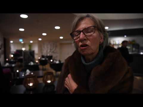 Debatteriet med Mette Frederiksen