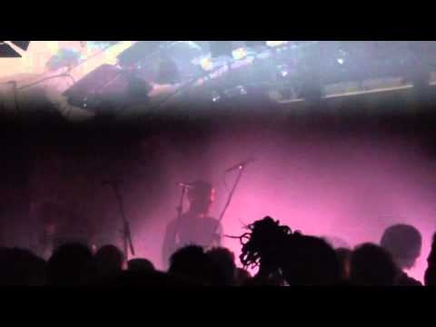 Cult Of Luna - Vicarious Redemption (2013-05-02, PMK, Innsbruck)