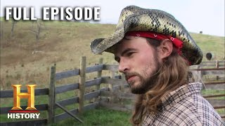 Appalachian Outlaws: Every Man for Himself - Full Episode (S1, E4) | History