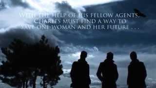 Blackwood Crossing Book Trailer (MK McClintock)