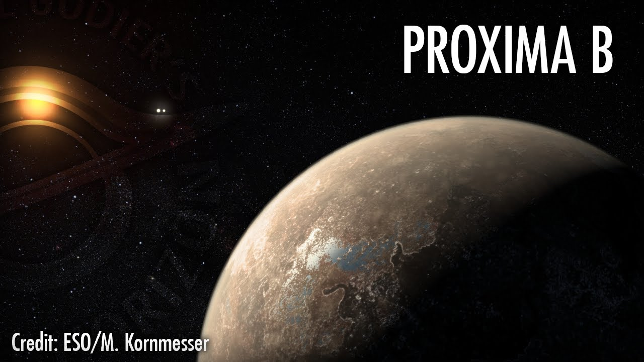 The Closest Star to the Solar System: Proxima Centauri with Parallax Nick