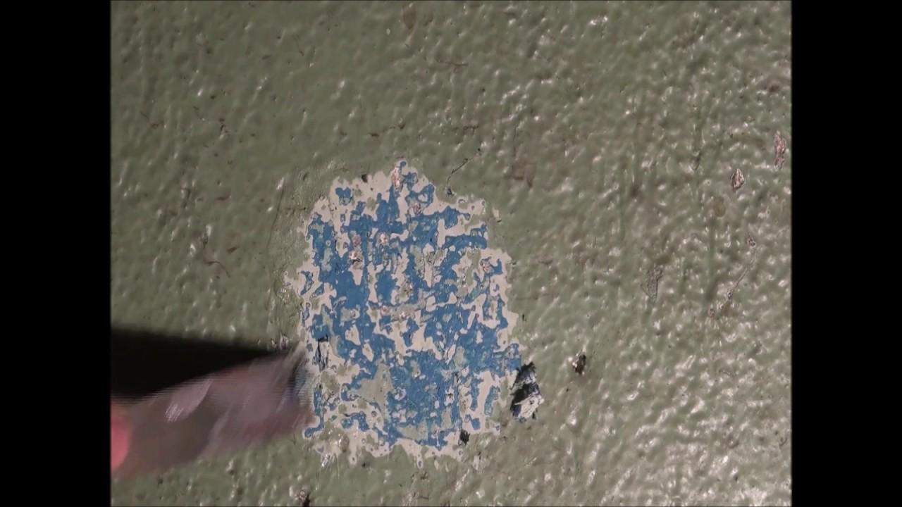 Смывка своими руками для краски
