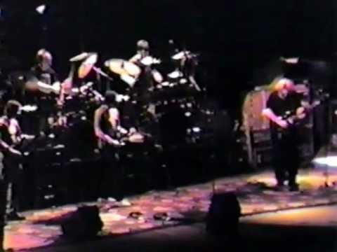 Grateful Dead 4-6-87 Meadowlands Arena East Rutherford NJ