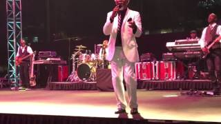 Download Billy Ocean Live in Dubai March 2017 Mp3 and Videos