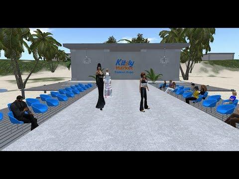 The Kitely Fashion Show