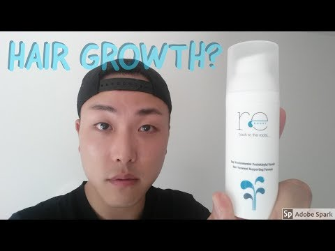 3 Month Review On ReBoost (Kelopesia) - Hair Loss Treatment