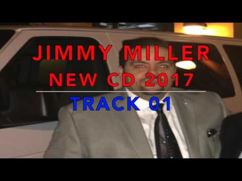 JIMMY MILLER NEW CD 2017 NEW YORK