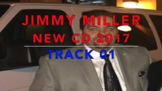 JIMMY MILLER NEW CD 2017 NEW YORK