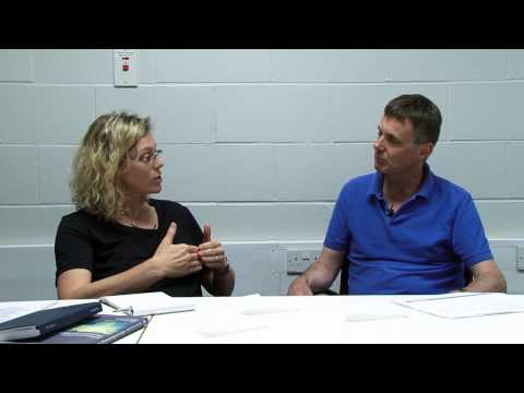 What makes a good interview? - Advanced qualitative methods