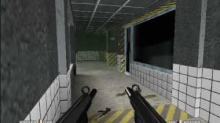 Facility fun - Goldeneye 007 Classic N64