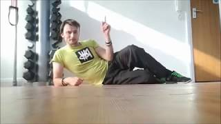 Supercharge your crunches for super tight abs (and eliminate neck pain)