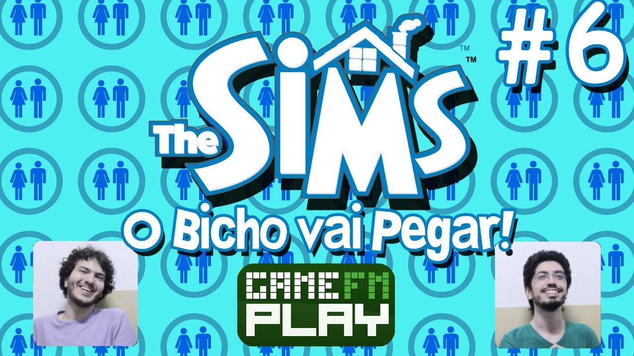 SIMS BICHO O THE PEGAR BAIXAR VAI