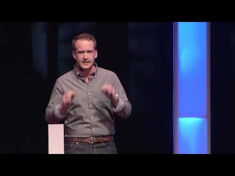 A day in the life of an actor: Jim Hogan at TEDxPSU