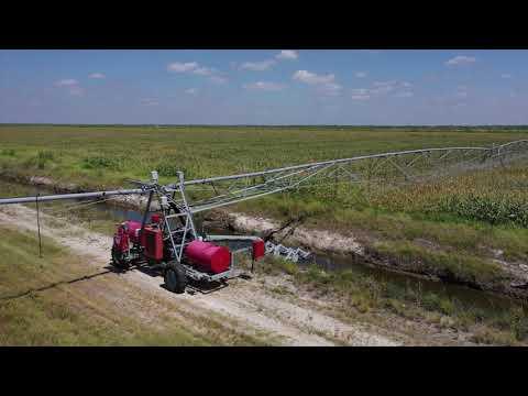 Sunbreak Farms   10,000 Acres Of Laser Levered Farm Land  FOR SALE In Fort Pierce, FL.