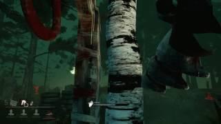 Dead By Daylight - The Wraith And Steve