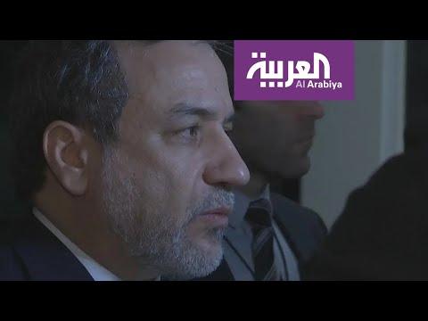 طهران تهدد سامسونغ وإل جي العملاقتين الكوريتين  - 17:00-2020 / 2 / 17