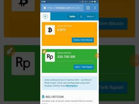Cara Mudah Isi Pulsa dengan Bitcoin Lewat NaPulsa.com