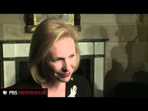 Sen. Kirsten Gillibrand: Obama Speech a Call to Action