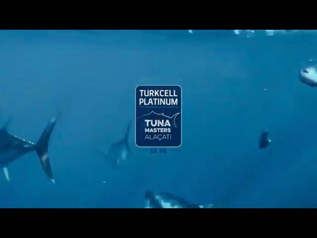 Tuna Masters Alaçatı 2019