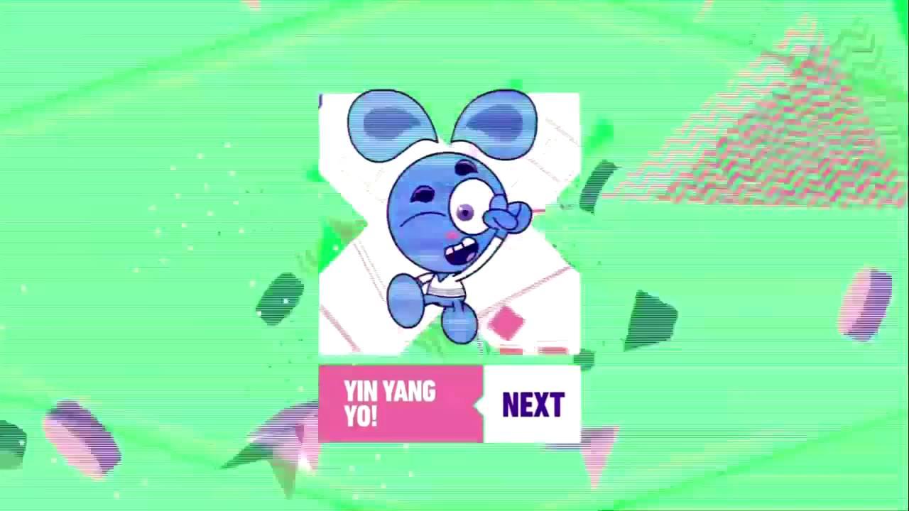 Disney Xd Bumpers 1 : Disney xd asia yin yang yo bumper youtube