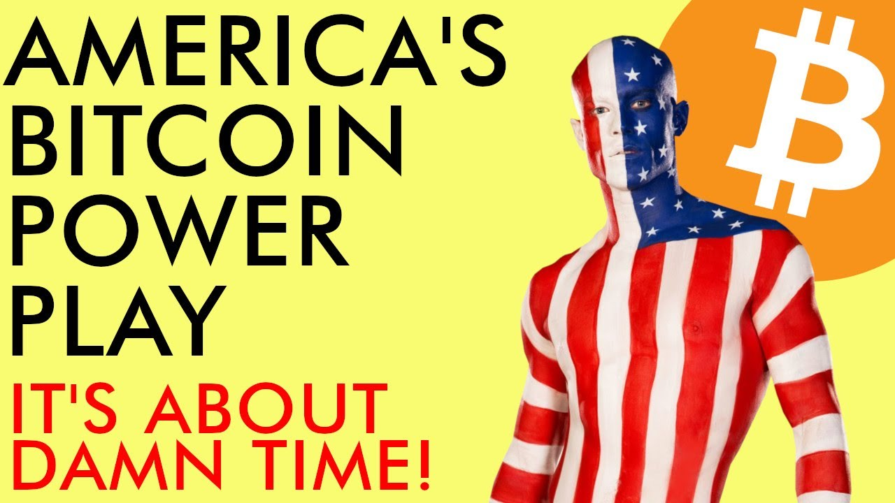 BITCOIN - EPIC POWER PLAY BY AMERICAN MINERS EXPLAINED - Crypto News 2020