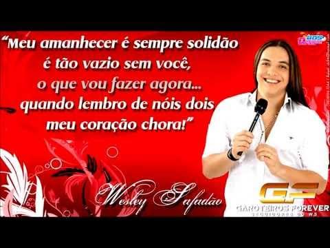 Garota Safada Nova Frase By Victor Hugo Cc