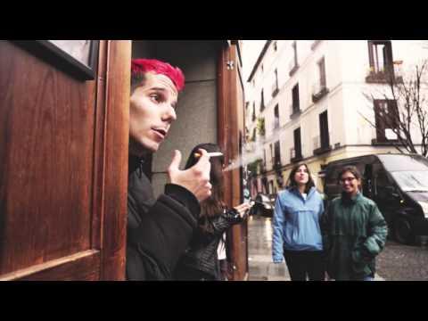 Beltran ft. Skone - INMORTAL (MUSIC VIDEO) [Nare Prod.]