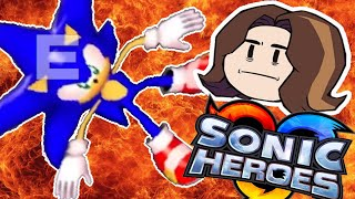 Game Grumps - The Best of SONIC HEROES