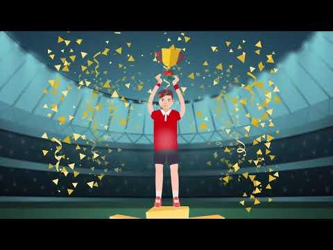 FidGrit Sports Platform for Athletes