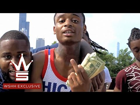 "Lil Duke ""Adidas"" (WSHH Exclusive - Official Music Video)"