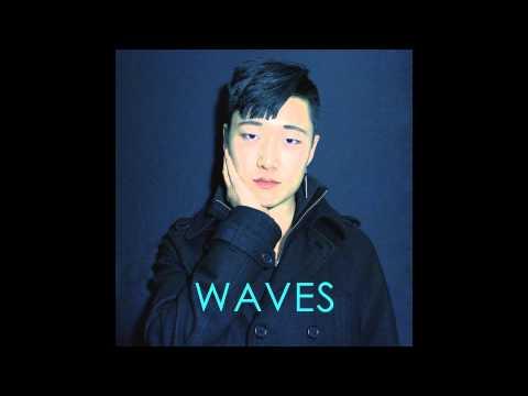 Waves by Jhameel