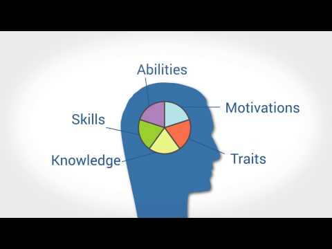 Why Competencies?