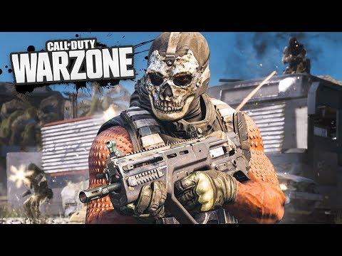 70+ WINS! - CoD WARZONE LIVE (CoD Battle Royale)