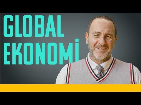 GLOBAL EKONOMİ NEDİR?