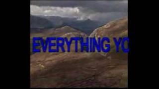 RUNRIG EVERYTHING YOU SEE (ROAD TRIP)