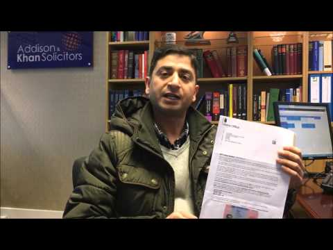 Y Gulzar - Indefinite leave to remain   Addison & Khan Solicitors