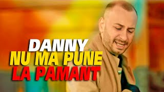 Danny - Nu ma pune la pamant [Official Video 2020]