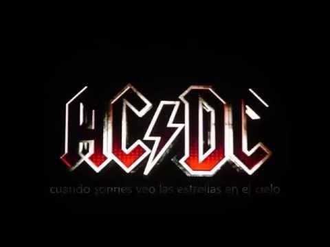 AC/DC - love song (subtitulada español)