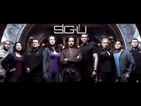 Top 10 Best Episodes of Stargate Universe