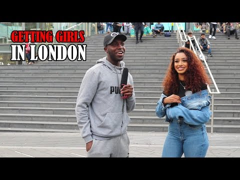 How to Successfully Move to Girls in London - Westfield Stratford