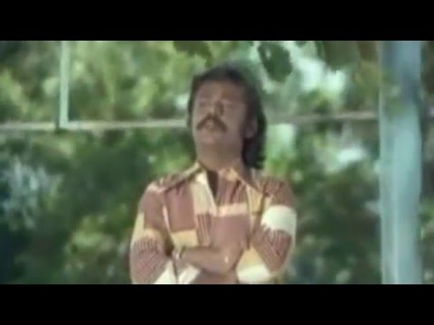 Etho Ninaivugal Kanavugal Manathile-ஏதோ நினைவுகள்கனவுகள்மனதிலே-Vijayakanth, Shoba, Duet H D Song