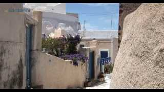 Santorin | Finikia