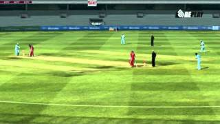 India Vs England Part - 2 - Brian Lara International Cricket 2007