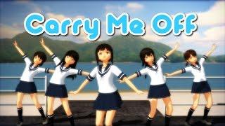 The Fubuki Girls are from an online card game call Kantai Collection. Fubuki, Shirayuki, Hatsuyuki, Miyuki, and Isonami are all Fubuki Class destroyer ships.