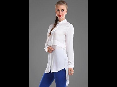 Patırtı Giyim 2017 Bayan Ucuz Tunik Modelleri