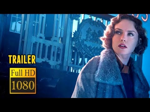 🎥 MURDER ON THE ORIENT EXPRESS (2017) | Full Movie Trailer in Full HD | 1080p