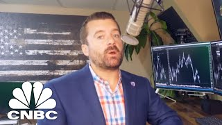 The Rate Rally's Far From Done, Says Trader | Trading Nation | CNBC