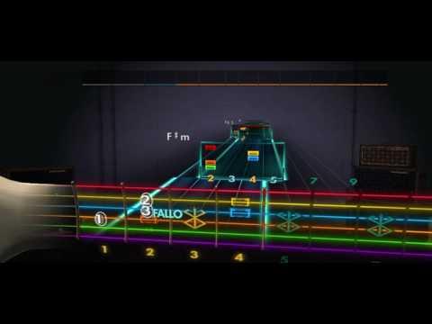 Beady Eye - The Roller Rocksmith 2014