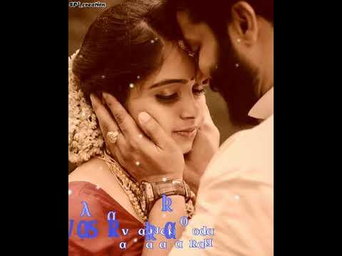 Download enna puticha ponna naan paathen😘 song whatsapp status in tamil ❤️ love status in tamil