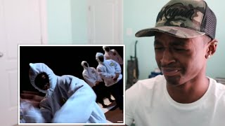 WU TANG CLAN DA MYSTERY OF CHESSBOXIN REACTION